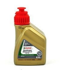 Castrol Syntrans Multivehicle 75W90 0,5L