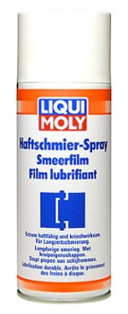 LIQUI MOLY Smar do prowadnic 400ml