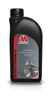 Millers Oils Motorcycle ZSS 10w40 4T 1L