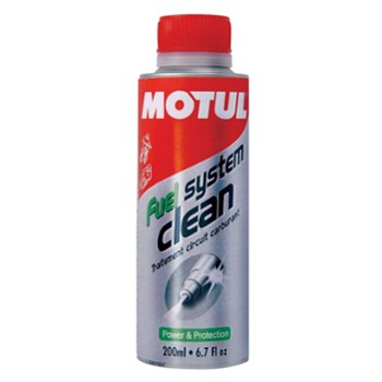 Motul Fuel System Clean  0,2L