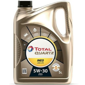 Total Quartz Ineo Long life 5w30 C3 5L