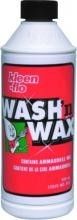 Kleen-flo WASHn WAX 455ml