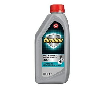 TEXACO Havoline FS Multi-Vehicle ATF 1L
