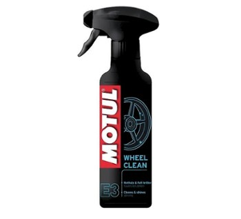 Motul E3 Wheel Clean 0,4L