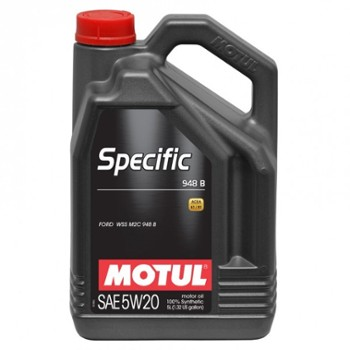 Motul Specific 5w20 948B 5L FORD