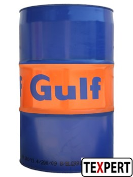 Gulf Superfleet Supreme 10W-40   60L