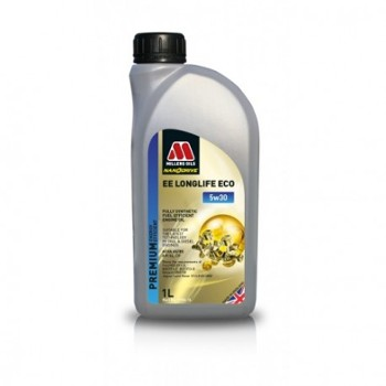 Millers Oils EE Longlife 5w30 Eco 1L