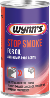 Wynns Stop Smoke for oil 325ML