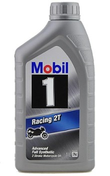 Mobil Racing 2T 1L syntetyczny