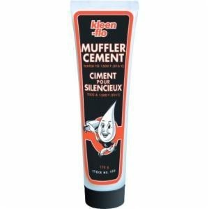 Muffler Cement pasta do wydechu 170g