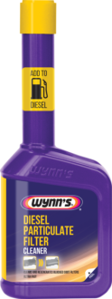 Wynns DPF Cleaner 325ml