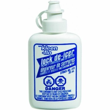 Lock De-Icer odmrażacz do zamków 35ml