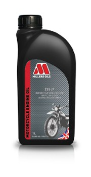 Millers Oils Motorcycle ZSS 2T 1L TC FD