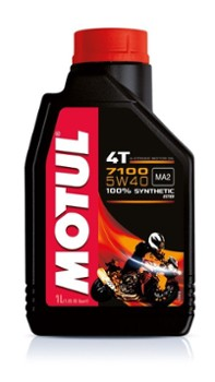 Motul 7100 4T 5w40 1L syntetyk+estry
