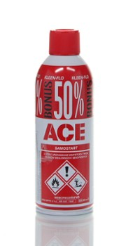 Ace Strating Fluid Samostart 450ml