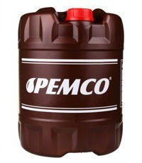 PEMCO TO-4 POWERTRAIN OIL 10W /  20L