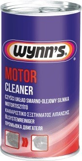 Wynns Motor Cleaner 325ml