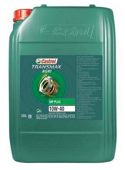 Castrol AGRI MP Plus 10W40 20L SUTO