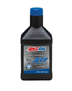 AMSOIL ATF Signature Series Synthetic