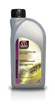 Millers Oils-Millermatic ATF DCT DSG 1L