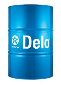 TEXACO DELO 400 XLE HD 10w40  208L