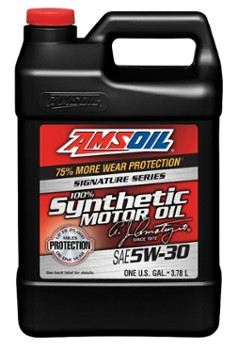 AMSOIL  5W30 Signature Series 3,78L