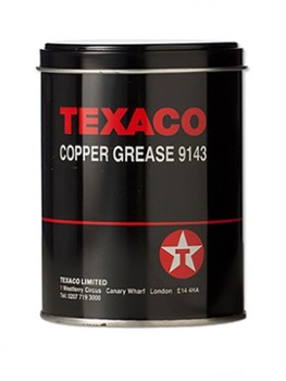 TEXACO Copper grease 9143 / 0,5 kg miedz