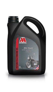 Millers Oils Motorcycle ZSS 10w40 4T 4L