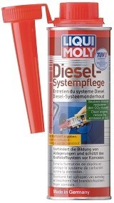 LIQUI MOLY Dodatek do Common Rail 250ml