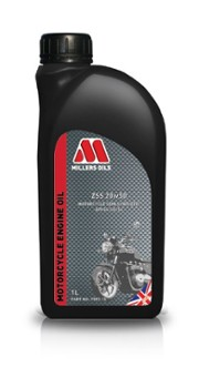 Millers Oils Motorcycle ZSS 20w50 4T 1L