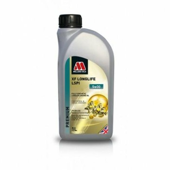 Millers Oils XF Longlife LSPI 5w30 1L