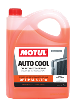 Motul Auto Cool Optimal Ultra 5L