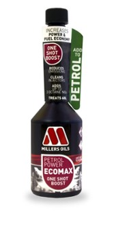Millers Oils  Petrol Power Eco Max 0.25L