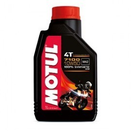 Motul 7100 4T 10w50 1L syntetyk+estry