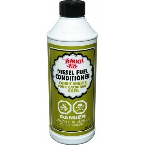 Kleen-flo Diesel Fuel Conditioner   0,5L