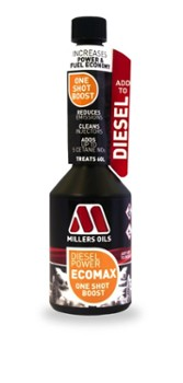 Millers Oils  Diesel Power Eco Max 0.25L