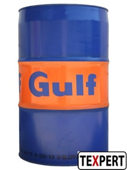 Gulf Superfleet Supreme 15W-40  200L