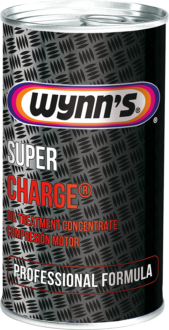 Wynns Super Charge 325ml puszka 74944