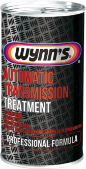 Wynns Automatic Transmission Treatment
