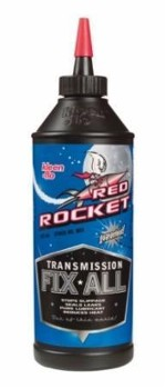 Red Rocket Transmission FIX ALL 500ml