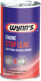 Wynns Engine Oil Stop Leak 0,325L