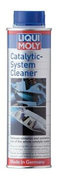 LIQUI MOLY Catalytic System Cleaner 0,3L