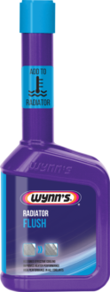 Wynns Radiator Flush 325ml