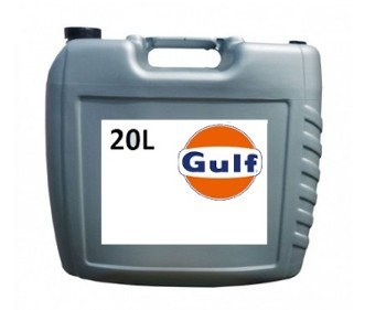 Gulf Gear MP 85W-140 GL-5  20L