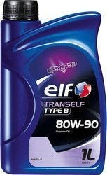 ELF TRANSELF B 80w90 GL5 1L