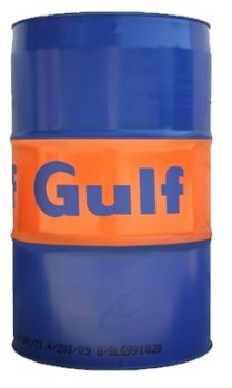 GULF HT Fluid TO-4 C-4 10W 200L