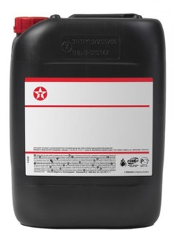 TEXACO Hydraulic oil HDZ 68  20L