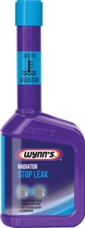 Wynns Radiator Stop Leak 325ml