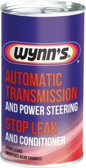 Wynns AT&PS Stop Leak Conditioner 325ml