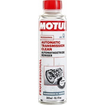 Motul Automatic Transmission Clean 0,3L